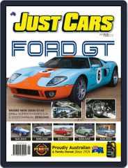 Just Cars (Digital) Subscription December 11th, 2013 Issue