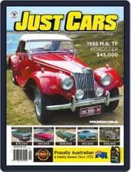 Just Cars (Digital) Subscription October 30th, 2013 Issue