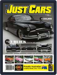 Just Cars (Digital) Subscription September 29th, 2013 Issue