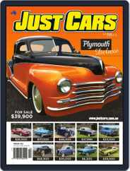 Just Cars (Digital) Subscription August 28th, 2013 Issue