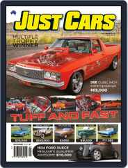 Just Cars (Digital) Subscription July 28th, 2013 Issue
