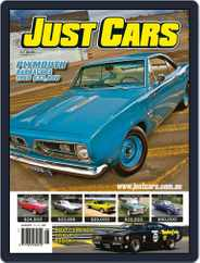 Just Cars (Digital) Subscription July 2nd, 2013 Issue
