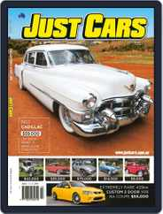 Just Cars (Digital) Subscription June 2nd, 2013 Issue