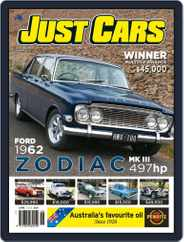 Just Cars (Digital) Subscription May 4th, 2013 Issue
