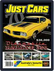 Just Cars (Digital) Subscription April 7th, 2013 Issue