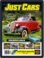 Just Cars (Digital) Subscription March 6th, 2013 Issue