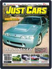 Just Cars (Digital) Subscription September 7th, 2011 Issue