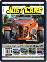 Just Cars (Digital) Subscription July 10th, 2011 Issue