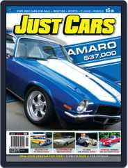 Just Cars (Digital) Subscription June 9th, 2011 Issue