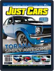 Just Cars (Digital) Subscription March 22nd, 2011 Issue