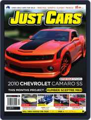 Just Cars (Digital) Subscription February 15th, 2011 Issue