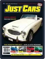 Just Cars (Digital) Subscription January 18th, 2011 Issue