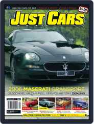 Just Cars (Digital) Subscription January 17th, 2011 Issue