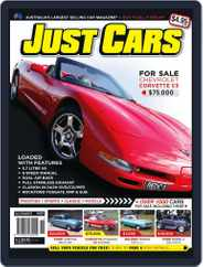 Just Cars (Digital) Subscription October 11th, 2010 Issue