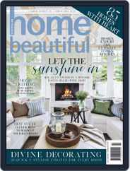 Australian Home Beautiful (Digital) Subscription July 1st, 2020 Issue