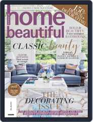 Australian Home Beautiful (Digital) Subscription April 1st, 2020 Issue