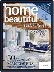 Australian Home Beautiful (Digital) Subscription February 1st, 2020 Issue