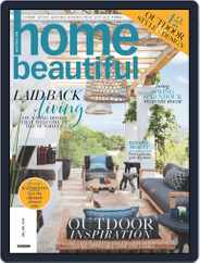 Australian Home Beautiful (Digital) Subscription October 1st, 2019 Issue