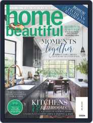 Australian Home Beautiful (Digital) Subscription September 1st, 2019 Issue