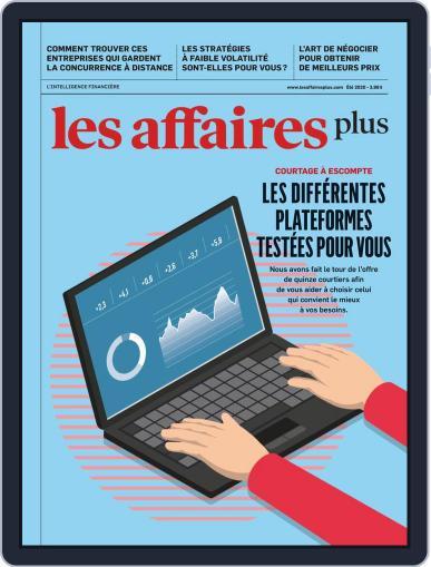 Les Affaires Plus June 2nd, 2020 Digital Back Issue Cover
