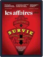 Les Affaires Plus (Digital) Subscription March 31st, 2020 Issue