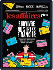 Les Affaires Plus (Digital) Subscription November 13th, 2019 Issue