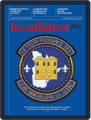 Les Affaires Plus (Digital) Subscription April 10th, 2019 Issue