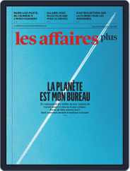 Les Affaires Plus (Digital) Subscription November 1st, 2018 Issue