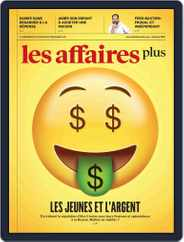 Les Affaires Plus (Digital) Subscription September 1st, 2018 Issue