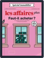 Les Affaires Plus (Digital) Subscription May 1st, 2018 Issue