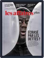 Les Affaires Plus (Digital) Subscription March 1st, 2018 Issue