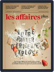 Les Affaires Plus (Digital) Subscription May 1st, 2017 Issue