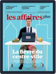 Les Affaires Plus (Digital) Subscription March 23rd, 2017 Issue