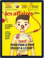 Les Affaires Plus (Digital) Subscription October 6th, 2016 Issue