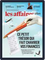 Les Affaires Plus (Digital) Subscription May 1st, 2016 Issue