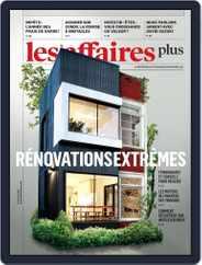 Les Affaires Plus (Digital) Subscription March 1st, 2016 Issue