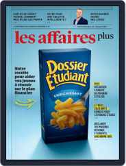 Les Affaires Plus (Digital) Subscription September 1st, 2015 Issue