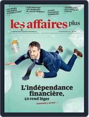 Les Affaires Plus (Digital) Subscription May 1st, 2015 Issue