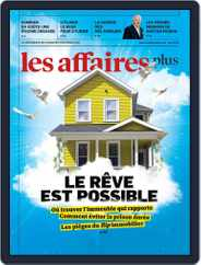 Les Affaires Plus (Digital) Subscription April 1st, 2015 Issue