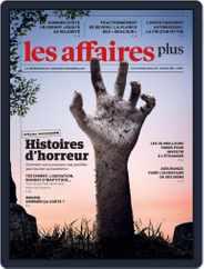 Les Affaires Plus (Digital) Subscription October 1st, 2014 Issue