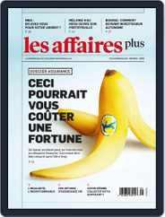 Les Affaires Plus (Digital) Subscription April 23rd, 2014 Issue