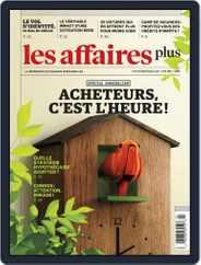 Les Affaires Plus (Digital) Subscription March 19th, 2014 Issue
