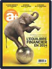 Les Affaires Plus (Digital) Subscription December 11th, 2013 Issue