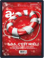 Les Affaires Plus (Digital) Subscription October 30th, 2013 Issue