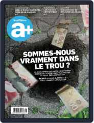 Les Affaires Plus (Digital) Subscription June 5th, 2013 Issue