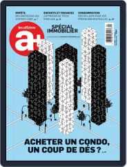 Les Affaires Plus (Digital) Subscription March 20th, 2013 Issue
