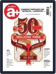 Les Affaires Plus (Digital) Subscription February 8th, 2013 Issue