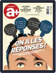 Les Affaires Plus (Digital) Subscription October 31st, 2012 Issue
