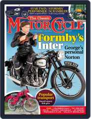 The Classic MotorCycle (Digital) Subscription May 1st, 2020 Issue