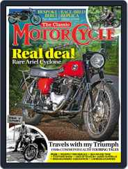 The Classic MotorCycle (Digital) Subscription January 1st, 2020 Issue